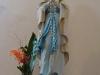 socha Panny Márie Lurdskej