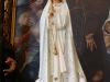 socha Panny Márie Fatimskej